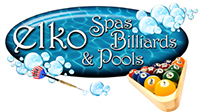 ELKO SPAS, BILLIARDS, AND POOLS