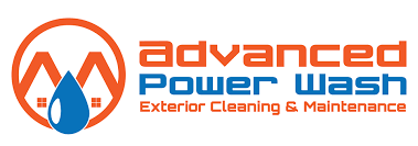 ADVANCED POWER WASH